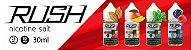 Líquido Menthol - SaltNic / Salt Nicotine - Rush - Imagem 2