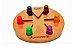 Brinquedo Interativo Tabuleiro Damas Pet Games - Imagem 3