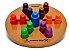 Brinquedo Interativo Tabuleiro Damas Pet Games - Imagem 1