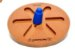 Brinquedo Interativo Tabuleiro Damas Pet Games - Imagem 2