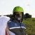 Bandana Skywalky Paragliders - Imagem 1