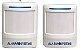 Kit Alarme completo sem fio com aplicativo c/4 sensores de movimento - Imagem 3