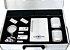 Kit Alarme completo sem fio com aplicativo c/4 sensores de movimento - Imagem 2