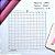 Base Silhouette Cameo 30x30 Transparente 0.40MM - Imagem 1