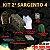 Kit 2º Sargento 4 - Imagem 1