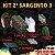 Kit 2º Sargento 3 - Imagem 1