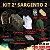 Kit 2º Sargento 2 - Imagem 1