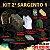 Kit 2º Sargento 1 - Imagem 1