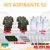 Kit Aspirante 12 - Imagem 1