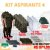 Kit Aspirante 4 - Imagem 1