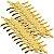 Kit 20 Distintivo de Metal EB Infantaria - Imagem 1