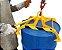 Garra para Transporte Vertical de Tambor com 4 Pontas - MachMetals - Imagem 2