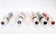 Kit Chakra - 7 Frascos de Vidro Roll-on para Óleos Essenciais - Imagem 3