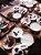 Vela Aromática Cravo e Canela - Imagem 2