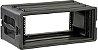 Rack Case SKB 4U com trilhos de aço - Imagem 1