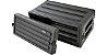 Rack Case SKB 4U com trilhos de aço - Imagem 2