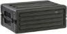 Rack Case SKB 4U com trilhos de aço - Imagem 4