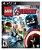 Lego Marvels Avengers - Ps3 Psn Mídia Digital - Imagem 1