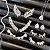 Brinco Ear Cuff Redondo com Gotinha Zircônias Ródio - Imagem 2