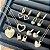 Colar Coração Love Ouro - Imagem 2