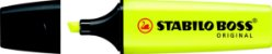 Caneta Marca Texto Stabilo Boss Neon  - Imagem 7