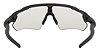 Oakley Radar® EV Path® - Clear To Black Iridium Photochromic - Imagem 4