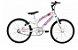 Bicicleta Status Belissima Juvenil Aro 20″ – Branca - Imagem 1