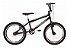 Bicicleta Status Cross Juvenil Aro 20″ Preta - Imagem 1