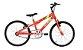 Bicicleta Status Juvenil Aro 20″ – Laranja - Imagem 1