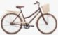 Bicicleta Status Panda Retrô- Marrom, Bege - Imagem 1