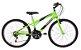 Bicicleta Status Lenda Aro 24″ , 18 Marchas- Verde - Imagem 1