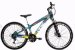 """Bicicleta Vikingx Tuff X-25 Aro 26 """", 18 Marchas –  Azul - Imagem 1"""