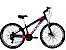 """Bicicleta Vikingx Tuff X-25 Aro 26 """", 18 Marchas –  Preto e Rosa - Imagem 1"""