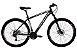 Bicicleta South Legend Aro 29″- Preta - Imagem 1
