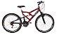 Bicicleta Status Full Aro 26″, 18 Marchas  - Imagem 5