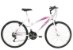 Bicicleta Status Belissima Aro 26″, 18 marchas - Imagem 1