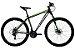 Bicicleta New South Aro 29″, 21 marchas - Imagem 1