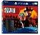 Console PS4 PRO - 1TB + Red Dead Redemption- 2 Anos de Garantia - Imagem 1