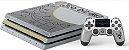 Console PlayStation 4 Pro 1TB Limited Edition God of War Bundle - Imagem 3