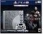 Console PlayStation 4 Pro 1TB Limited Edition God of War Bundle - Imagem 1