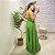 Vestido Viscose Marielle Verde - Imagem 3