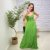 Vestido Viscose Marielle Verde - Imagem 2