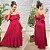 Vestido Viscose Monalisa Pink - Imagem 1