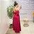 Vestido Viscose Monalisa Pink - Imagem 3