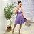 Vestido Viscose Julih Lilás - Imagem 2