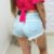 Shorts Jeans Julia - Imagem 2