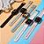 Smartwatch P8 Relógio Inteligente Pulseira Esportiva Bluetooth 5.0 IPX7 - Imagem 10