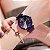 Relógio Feminino Céu Estrelado com Pulseira Magnética - Imagem 9
