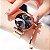 Relógio Feminino Céu Estrelado com Pulseira Magnética - Imagem 1