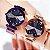 Relógio Feminino Céu Estrelado com Pulseira Magnética - Imagem 10